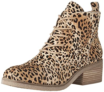 Women's LK-tamela2 Fashion Boot