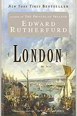 London: The Novel Kindle Edition