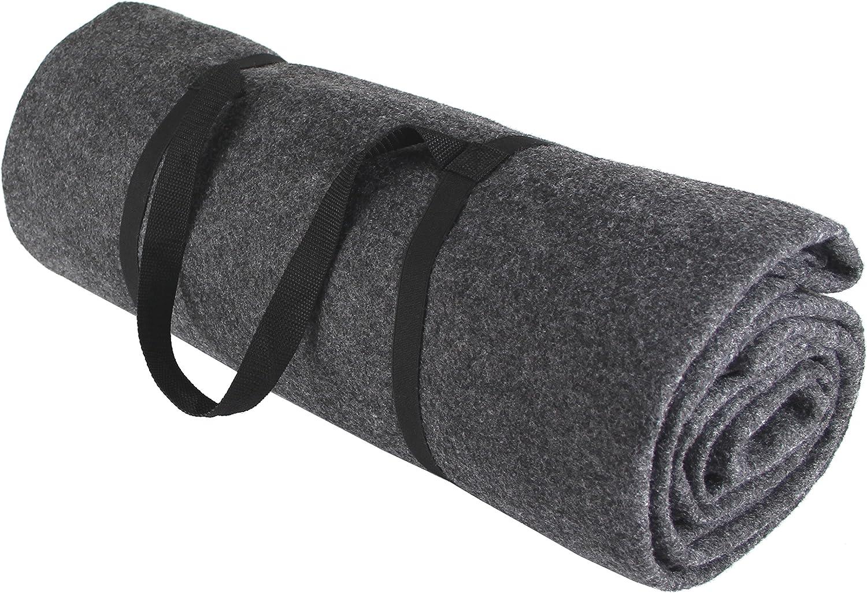 "Drymate TCMC88100 Camping Tent Carpet Mat, 7'4"" x 8'4"""