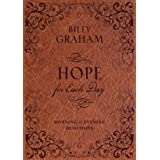 Hope for Each Day Morning and Evening Devotions