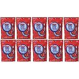 Colgate Wisp Portable Mini-Brush Max Fresh EXWPBv, Peppermint, 10 Pack (24 Count)
