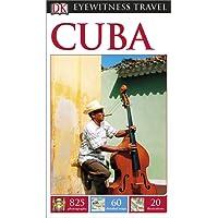 DK Eyewitness Travel Guide Cuba (Eyewitness Travel Guides)