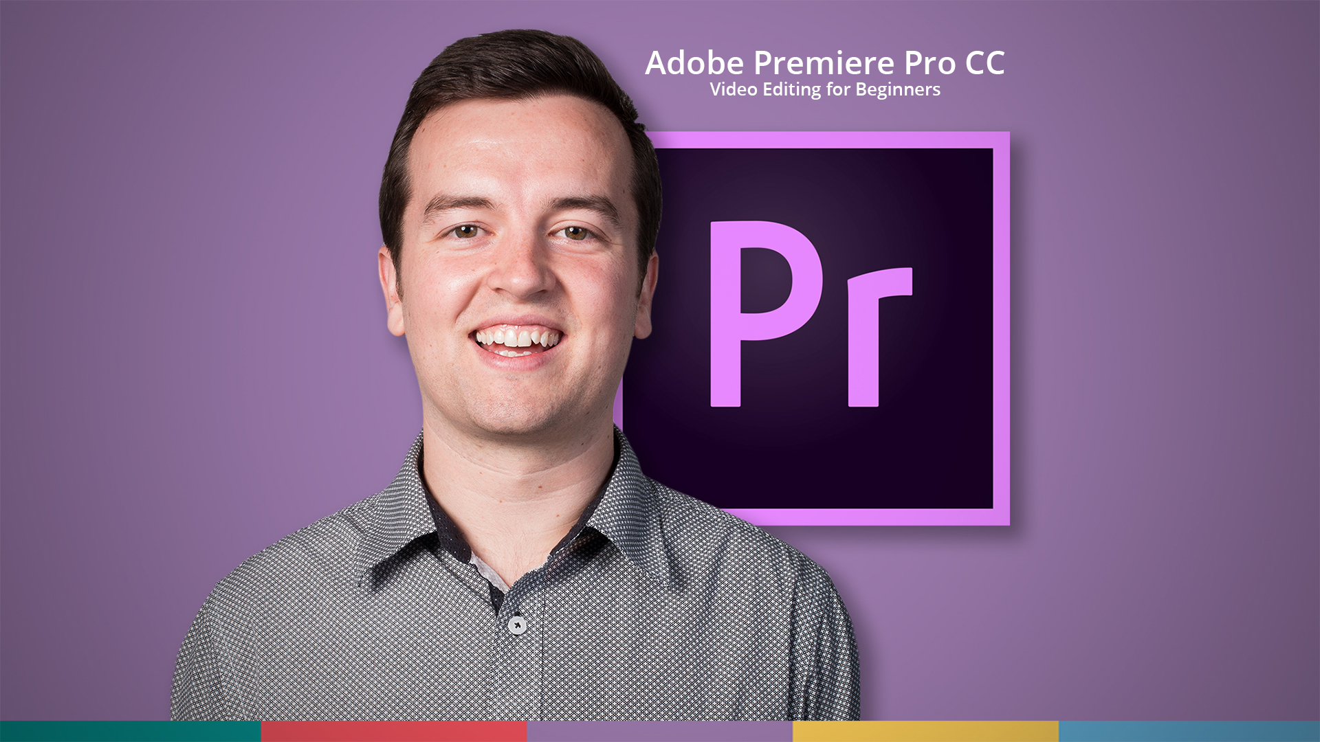Adobe Premiere Pro CC Video Editing for Beginners (Online Course) [Online Code] by Video School Online
