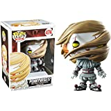 Amazon Com Funko Pop Movies It Pennywise With Boat