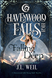 Falling Deep: (A Havenwood Falls High Novella)