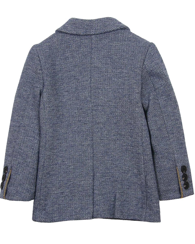 Mayoral Boys Knit Blazer Sizes 2-9