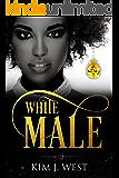 White Male (The Carter Files Book 1)