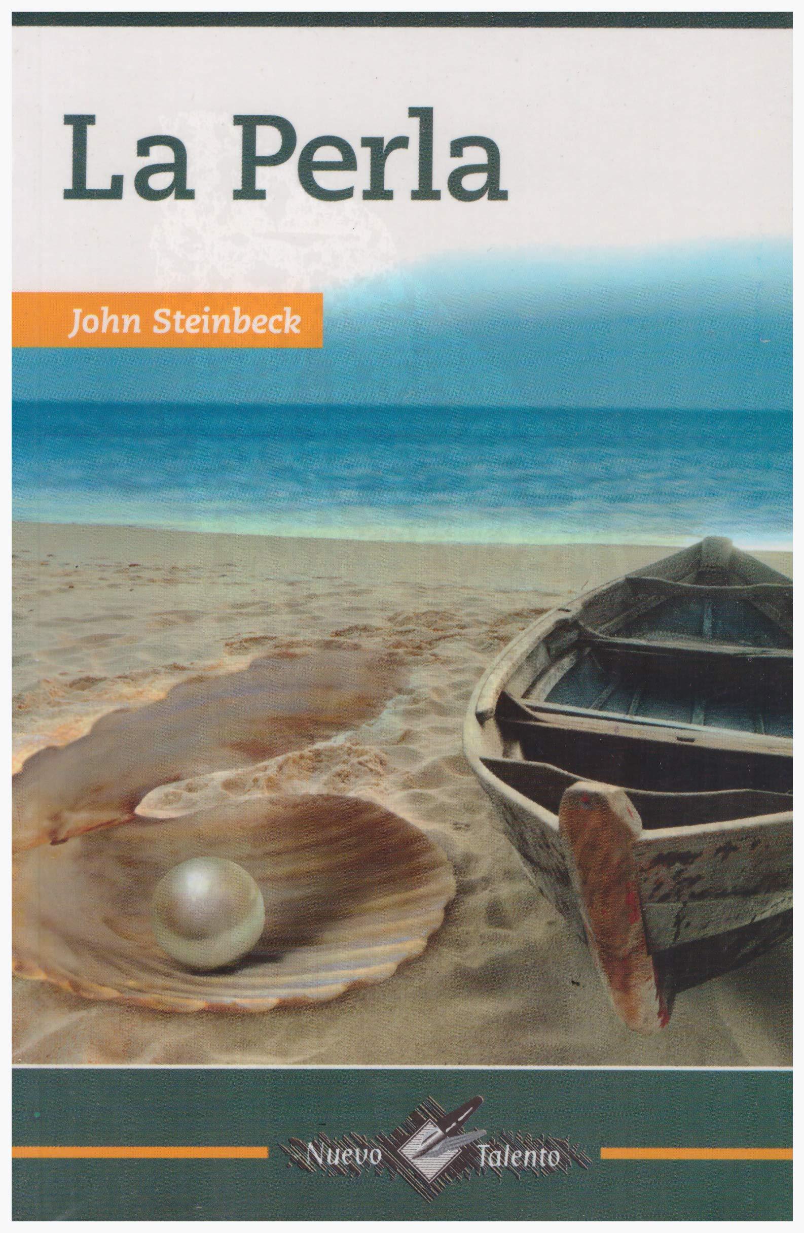 La Perla: Amazon.es: Steinbeck, John: Libros