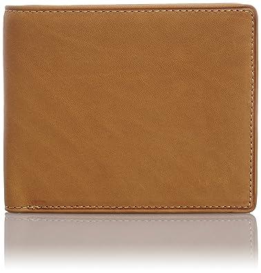 3f669af9d954 Amazon | [ミズノ] MIZUNO 二つ折り財布(スムース) 1GJYG00900 59 (USA ...