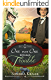 One Plus One Equals Trouble (Love that Counts Book 1) (English Edition)
