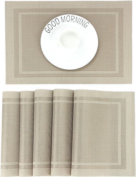 Silverdewi Bacchette da Cucina Antiscivolo per Utensili da Cucina in Stile Cinese Fornelli per la casa in Acciaio Inossidabile 19 cm Tradizionali-Rosa