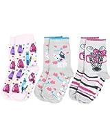 TupTam Baby Stoppersocken Jungen ABS Socken Mädchen Anti-Rutsch-Söckchen im 3er Pack
