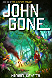 John Gone (The Diaspora Trilogy Book 1)