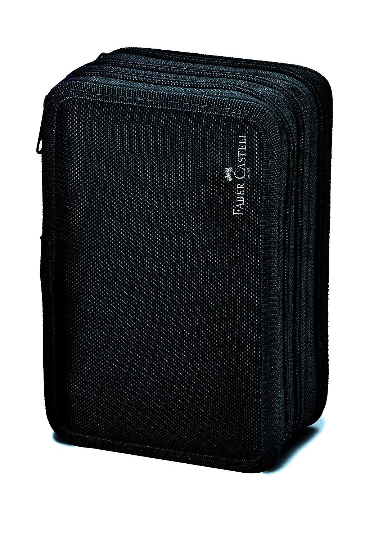 Faber-Castell 570099Etui, schwarz