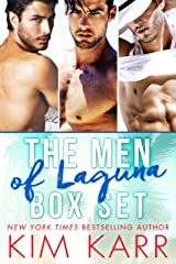 The Men of Laguna Kindle Edition