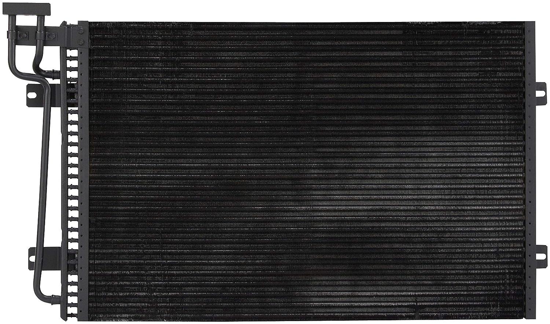 Spectra Premium 7-3634 A//C Condenser for Dodge D//R//W//RAM Series