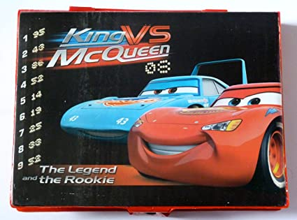 Sambro Disney Pixar Cars 2 Malette De Coloriage Cars 2 51 Pieces Amazon Fr Fournitures De Bureau