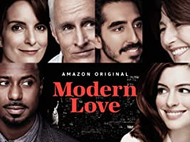 Modern Love - Season 1 (4K UHD)