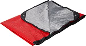 Grabber All Weather Blanket, Red
