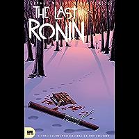 Teenage Mutant Ninja Turtles: The Last Ronin #4 (of 5)