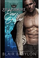 Billionaire Ever After: The Wulf and Rae Epilogues: Short Stories and Novellas (Billionaires in Disguise: Rae Book 2) Kindle Edition