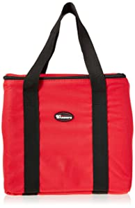 Winco BGDV-12 Delivery Bag, 12-Inch by 12-Inch by 12-Inch