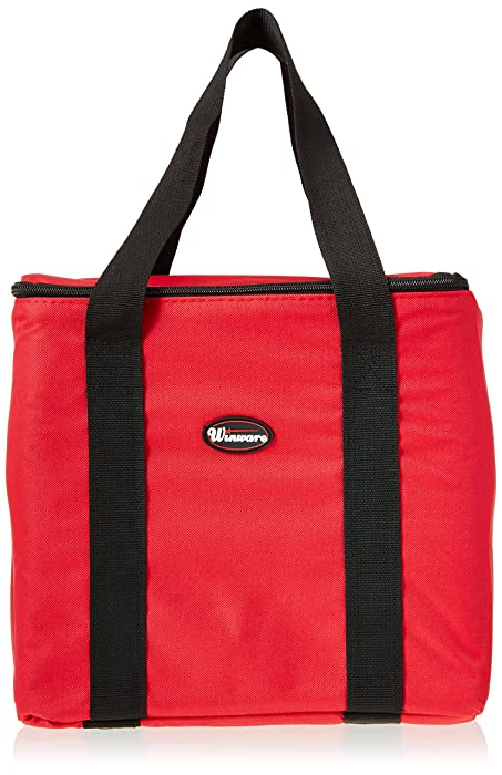 Winco BGDV-12 Delivery Bag, 12-Inch by 12-Inch by 12-Inch