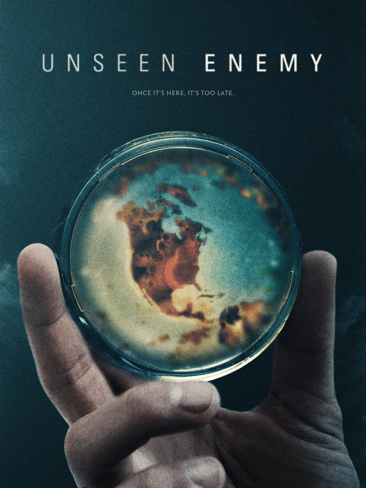 Watch Unseen Enemy online - Prime Video