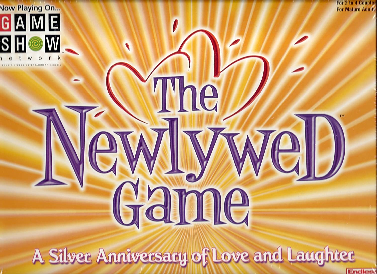 2 player newlywed game online