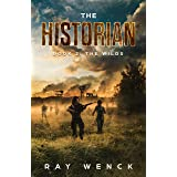 The Historian: The Wilds