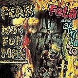 Fear Not For Man [Vinilo]