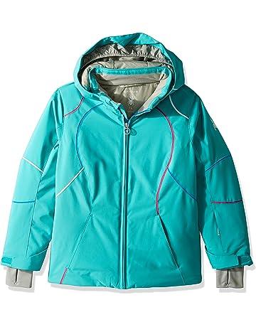 Spyder Girl s Tresh Ski Jacket b8d1f34e5