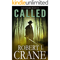Called (Southern Watch Book 1) book cover