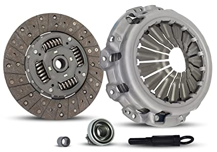 Image Unavailable. Image not available for. Color: Clutch Kit Set Works With Nissan Cabstar ...