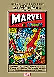 Golden Age Marvel Comics Masterworks Vol. 7 (Marvel Mystery Comics (1939-1949))