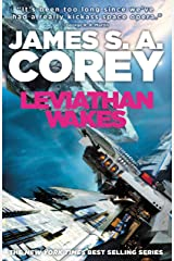 Leviathan Wakes (The Expanse Book 1) Kindle Edition