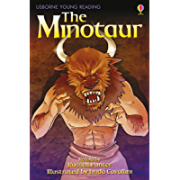 The Minotaur: For tablet devices (Usborne Young Reading: Series One) (English Edition)