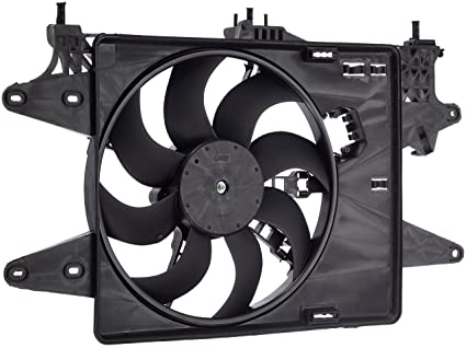 Amazon com: Denso DER09083 Engine Cooling Fans: Automotive