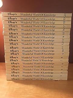 disneys wonderful world of knowledge disneys wonderful world of knowledge