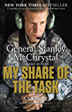 My Share of the Task: A Memoir
