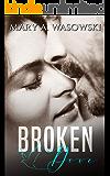 Broken Dove: A Mafia Romance