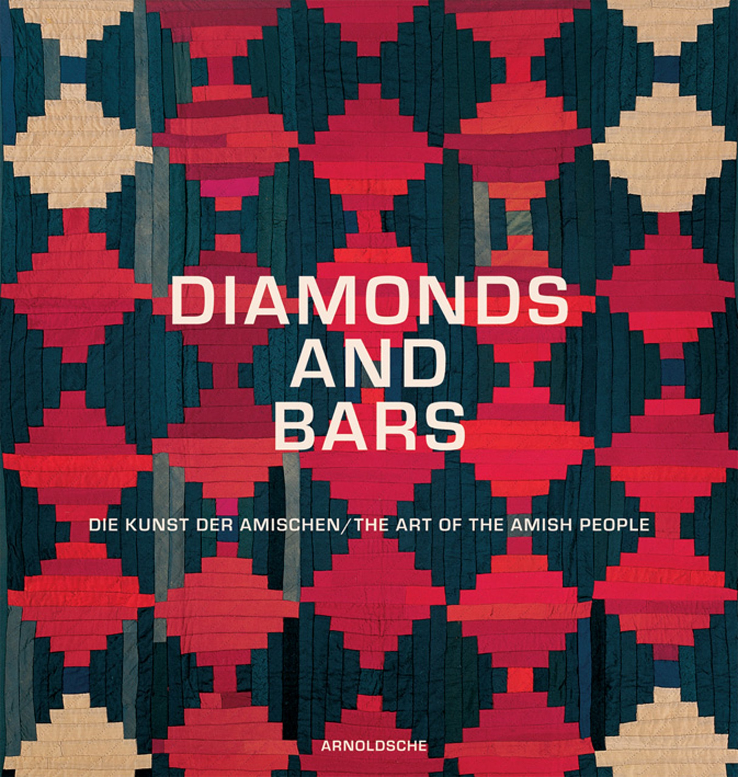 Download Diamonds and Bars: The Art of the Amish People pdf epub