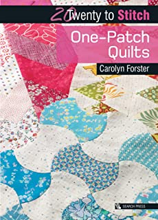 one patch quilts twenty to make