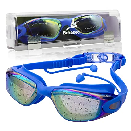 e7530fe2e51 Amazon.com   Swim Goggles Anti Fog