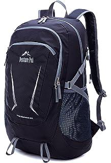 71dcc9bc2fb Venture Pal Large 45L Hiking Backpack - Packable Lightweight Travel  Backpack Daypack
