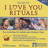 Songs for I Love You Rituals