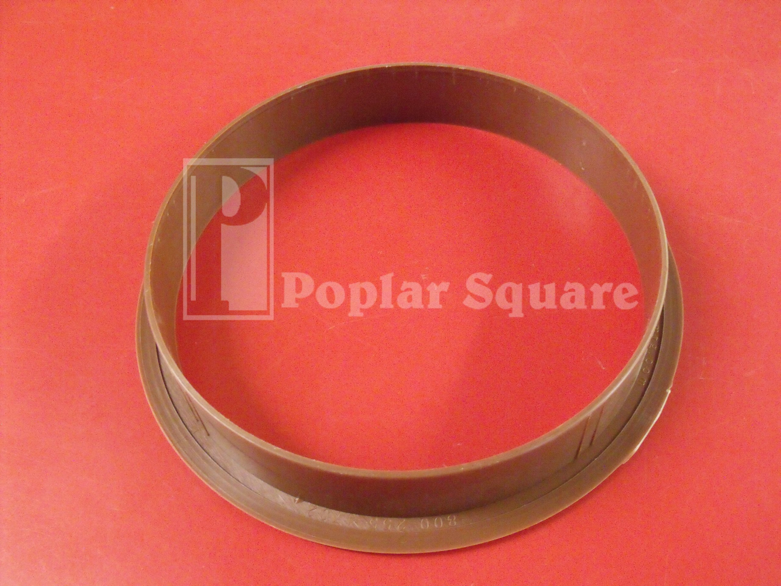 5 Brown Finishing Grommet #1044BR by Bmi (Image #2)