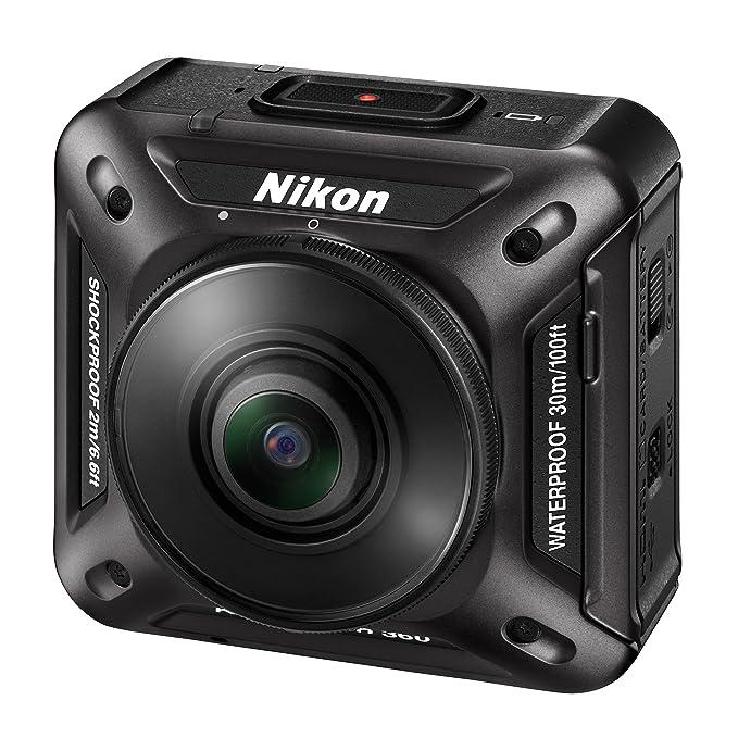 1080p silber UnabhäNgig Action Camera / Waterproof