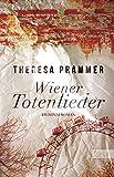 Wiener Totenlieder: Kriminalroman (Ein Carlotta-Fiore-Krimi, Band 1)