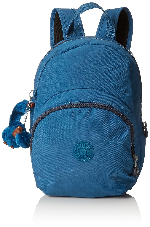 Kipling - JAQUE - Kinderrucksack - Teal C - ( Blau)